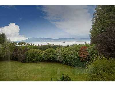 Point Grey House for sale:  4 bedroom 5,700 sq.ft. (Listed 2015-04-23)