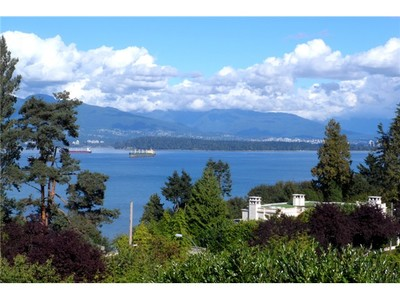 Point Grey House for sale:  6 bedroom 8,284 sq.ft. (Listed 2015-04-23)