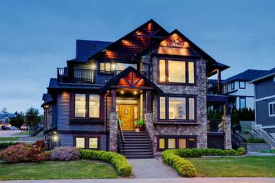 Mission BC House for sale:  6 bedroom 5,434 sq.ft. (Listed 2017-07-18)