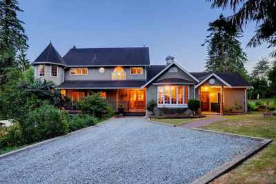 Thornhill MR House for sale:  4 bedroom 4,803 sq.ft. (Listed 2017-07-25)