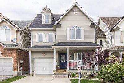 42 - Hillcrest/Cooper/Townline Estates House for sale:  3 bedroom 2,138 sq.ft. (Listed 2017-05-24)