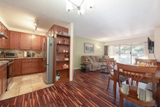 Coquitlam West Condo for sale:  3 bedroom  Stainless Steel Appliances, Granite Countertop, Tile Backsplash, Laminate Floors 1,392 sq.ft. (Listed 2019-05-07)