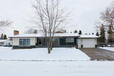 Wetaskiwin House for sale:  5 bedroom 1,445 sq.ft. (Listed 2019-12-06)