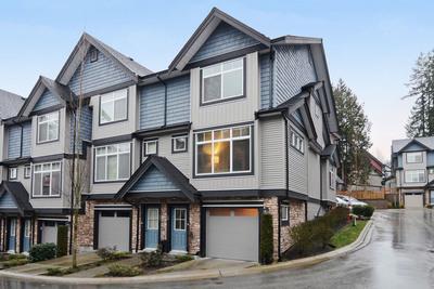 SULLIVAN HEIGHTS Townhouse for sale: ALTURA 60 - 6299 144 Street Surrey, 3 bedroom 1,500 sq.ft.