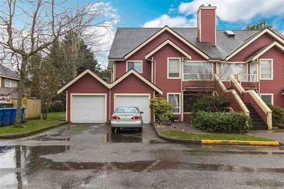 Surrey Townhouse for sale: CAMUS GARDENS 3 bedroom 1,264 sq.ft. (Listed 2018-01-22)