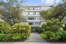 Ambleside Apartment for sale: ESQUIMALT TOWERS 2 bedroom 1,080 sq.ft. (Listed 2019-05-12)