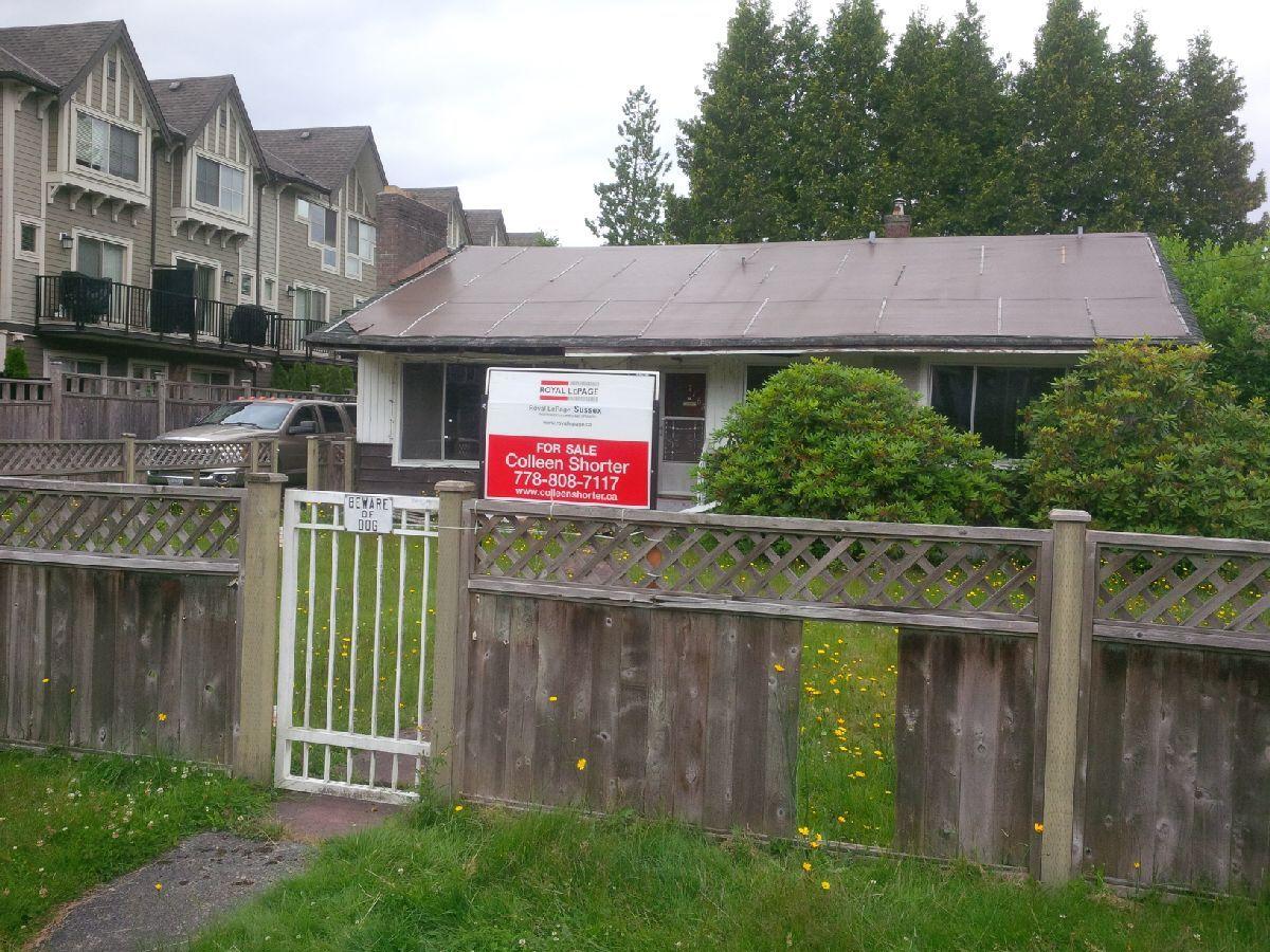 7165 - Stride Avenue Burnaby