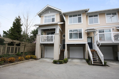 Willoughby Townhouse for sale: Denim II 2 bedroom 1,046 sq.ft.