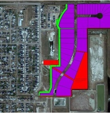 Langdon Ab.  Commercial Land for sale: Commercial Development Land   (Listed 2021-07-13)