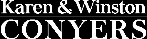 Conyers logo