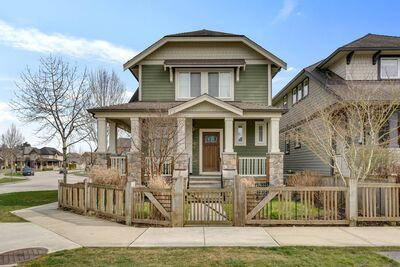 Pacific Douglas House/Single Family for sale:  5 bedroom 3,207 sq.ft. (Listed 2021-03-19)