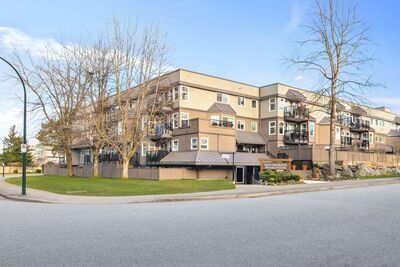 Sunnyside Park Surrey Apartment/Condo for sale:  1 bedroom 625 sq.ft. (Listed 2021-03-18)