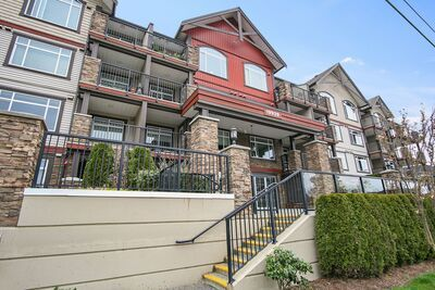 Langley City Apartment/Condo for sale:  2 bedroom 796 sq.ft. (Listed 2021-05-07)