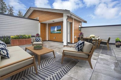 Pacific Douglas Townhouse for sale:  3 bedroom 1,541 sq.ft. (Listed 2020-06-18)
