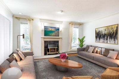 White Rock Townhouse for sale:  2 bedroom 1,639 sq.ft. (Listed 2020-06-19)