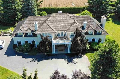 East Chilliwack House with Acreage for sale:  5 bedroom 7,534 sq.ft. (Listed 2020-07-14)