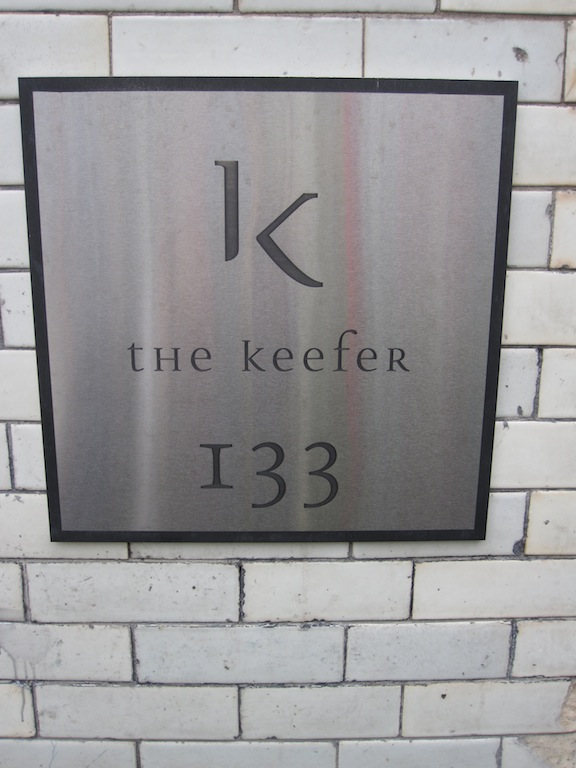 133 Keefer Street (The Keefer) #2