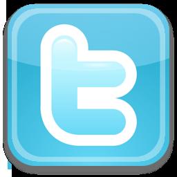 Twitter Logo - By Jay McInnes