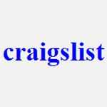 Craigslist logo - crosstowncondos.com