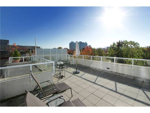 TH 20 - 550 Taylor Street (The Taylor) CrosstownCondos.com