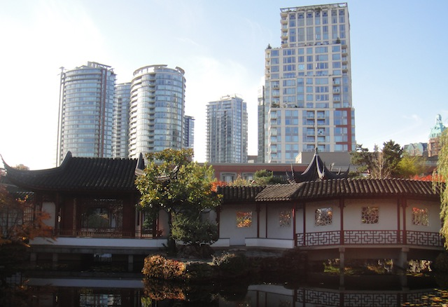 Dr Sun Yat-Sen Classical Chinese Garden, Crosstown Vancouver #2