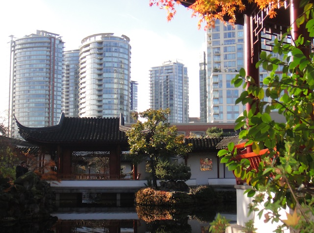 Dr Sun Yat-Sen Classical Chinese Garden, Crosstown Vancouver #3