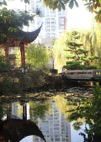 Dr Sun Yat-Sen Classical Chinese Garden, Crosstown Vancouver #4