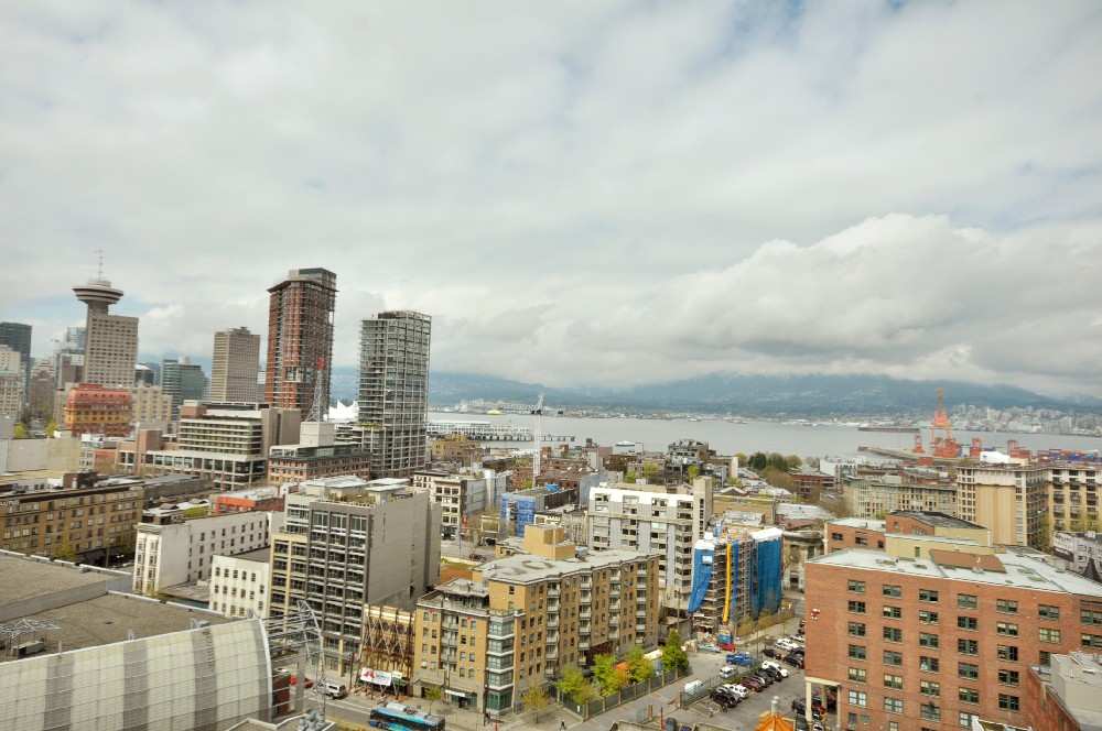 #2206 - 550 Taylor St (The Taylor) - 11