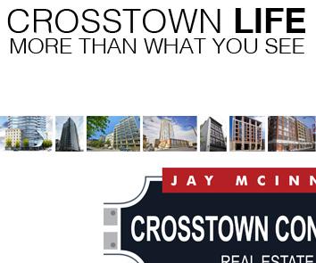 CrosstownCondso.com (CrosstownLife add banner #2) jaymcinnes.com