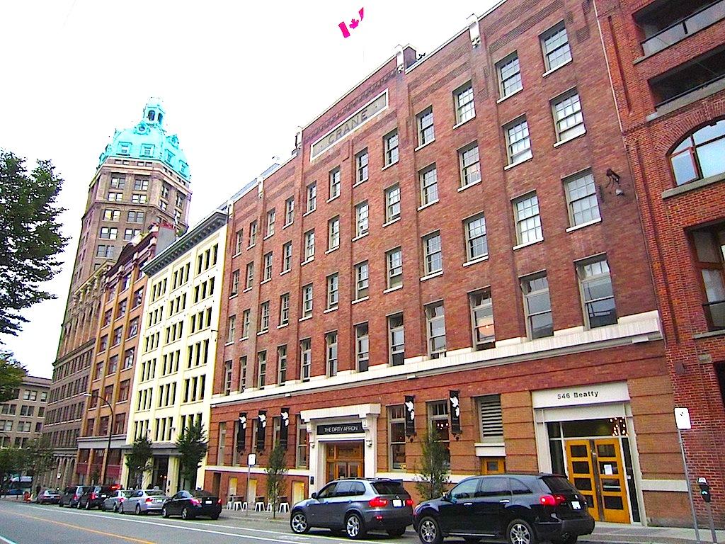 546 Beatty Street (The Crane Building) CrosstownCondos.com.jpg
