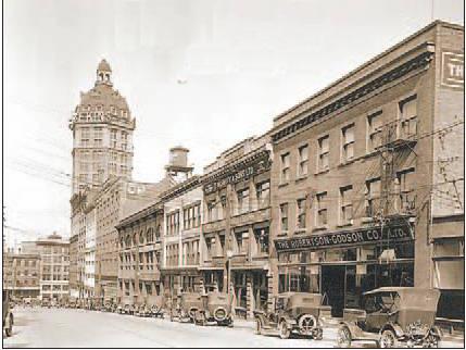 Beatty Street 1925 (CrosstownCondos.com) jaymcinnes.com