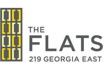 219 E Georgia St (The Flats) #6 - CrosstownCondos.com