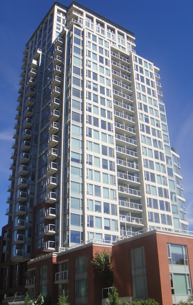 PH 2802 / 550 Taylor Street (The Taylor) Crosstown Vancouver Condo For Sale by Jay McInnes