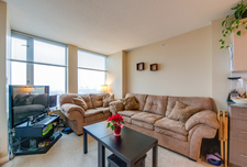 Crosstown Condo for sale: The Taylor 1 bedroom 566 sq.ft. (Listed 2015-01-23)