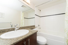 Crosstown Condo for sale: The Firenze 1 bedroom  Stainless Steel Appliances, Laminate Floors 649 sq.ft. (Listed 2018-09-27)