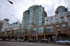 Chinatown Apartment for sale: City Gate 2 bedroom 1,388 sq.ft. (Listed 2012-08-28)