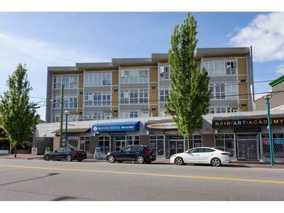 Langley City Condo for sale:  1 bedroom 857 sq.ft. (Listed 2018-06-04)