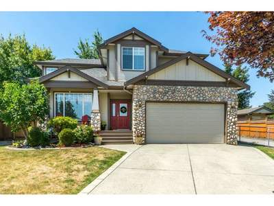 Cloverdale BC House for sale:  7 bedroom 3,562 sq.ft. (Listed 2018-07-26)