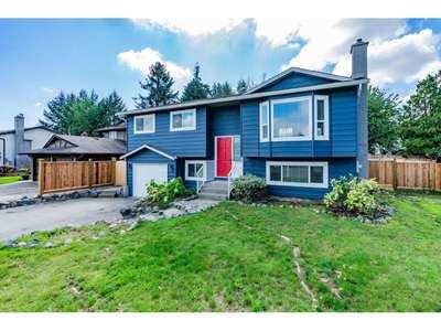 Aldergrove Langley House for sale:  4 bedroom 1,964 sq.ft. (Listed 2019-03-26)