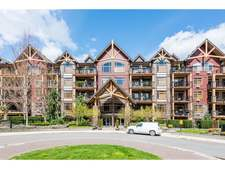 Willoughby Heights Condo for sale:  2 bedroom 1,100 sq.ft. (Listed 2018-05-11)