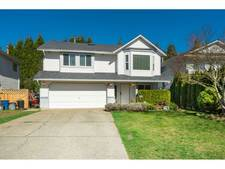 Langley City House for sale:  3 bedroom 2,296 sq.ft. (Listed 2019-05-09)