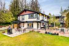 Campbell Valley House for sale:  4 bedroom 3,289 sq.ft. (Listed 2019-09-09)
