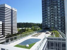 Collingwood VE Apartment/Condo for sale:  1 bedroom 515 sq.ft. (Listed 2020-09-30)