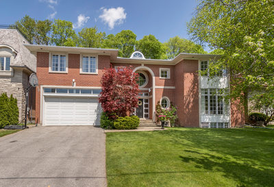 Lawrence Park  2 Storey Detached for sale:  5+ 5,600 sq.ft. (Listed 2017-05-23)