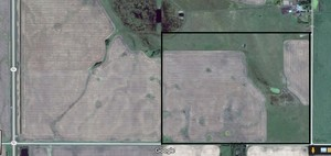 Nr Carstairs Land for sale:    (Listed 2017-07-03)