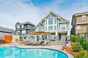 Lakes of Muirfield House for sale: 5 bedroom 2,467 sq.ft. (Listed 2018-08-07)