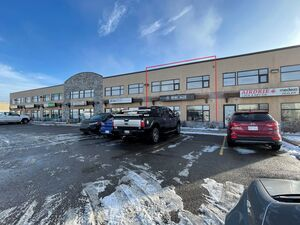 Kingsview Industrial Park Business (Commercial) for sale:    (Listed 2020-11-17)