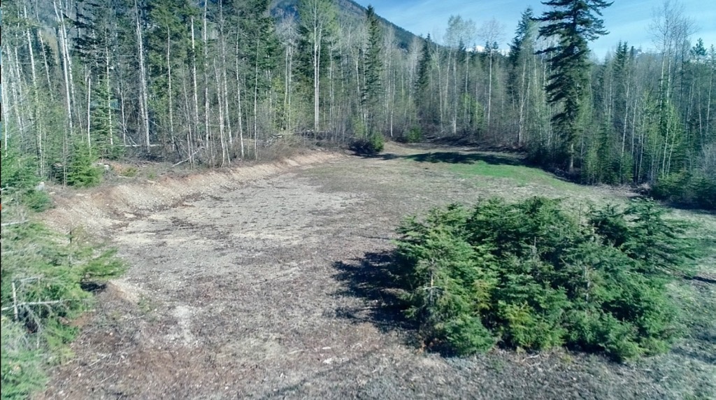 Lot #3 Seward Road