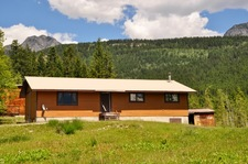 Golden  Rural Residential Acreage and Home  for sale:  3 bedroom 1,560 sq.ft. (Listed 2019-05-07)