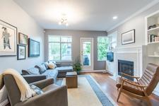 Terra Nova Townhouse for sale:  3 bedroom 1,458 sq.ft. (Listed 2019-05-15)